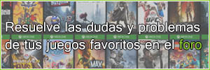 Foro de Dead or Alive 5: Ultimate