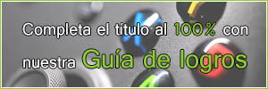 Guía de logros Splinter Cell Conviction