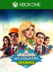 Portada de 2020: My Country