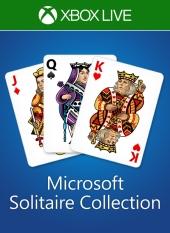 Portada de Microsoft Solitaire Collection
