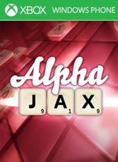 Portada de AlphaJax
