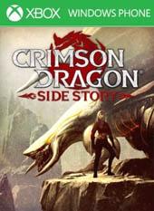 Portada de Crimson Dragon: Side Story