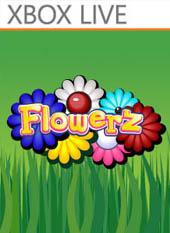 Portada de Flowerz