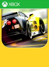 Portada de Real Racing 2