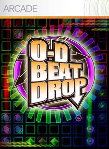 Portada de 0D Beat Drop