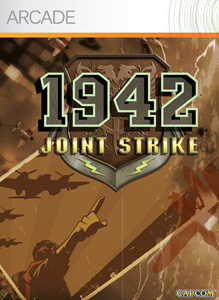Portada de 1942: Join Strike