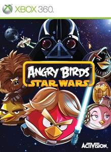 Portada de Angry Birds: Star Wars