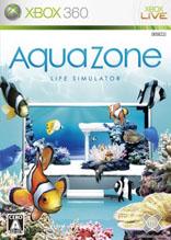 Portada de Aquazone