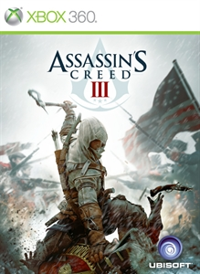 Assassin's Creed III Games With Gold de junio