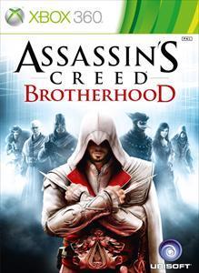 Portada de Assassin's Creed: La Hermandad