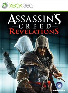 Portada de Assassin's Creed: Revelations