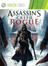 Portada de Assassin's Creed Rogue
