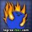 Consultar guías para el logro 'Grandes bolas de fuego'