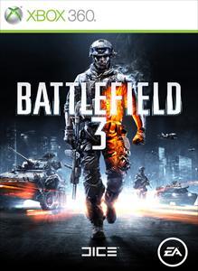 Portada de Battlefield 3
