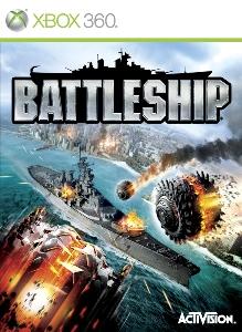 Portada de Battleship