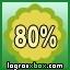 Collection 80%  (beautiful-katamari)