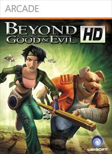 Beyond Good & Evil HD Games With Gold de julio