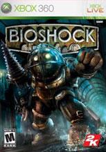Portada de BioShock