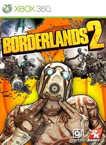 Borderlands 2 Games With Gold de febrero