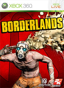 Borderlands Games With Gold de febrero
