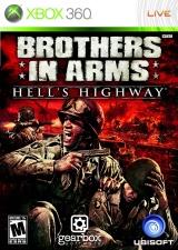 Portada de Brothers In Arms Hells Highway