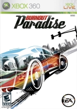Burnout Paradise Games With Gold de noviembre