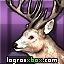 Consultar guías para el logro 'Mutant Deer'