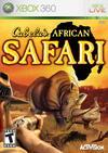 Portada de Cabela's African Safari