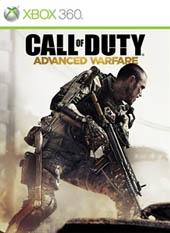Portada de Call of Duty: Advanced Warfare