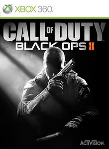 Portada de Call of Duty: Black Ops 2