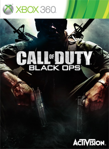 Portada de Call of Duty: Black Ops