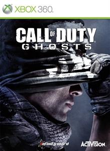 Portada de Call of Duty: Ghosts