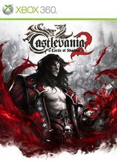 Castlevania: Lords of Shadow 2 Games With Gold de febrero