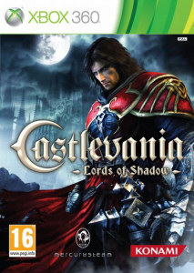 Castlevania: Lords of Shadow Games With Gold de julio