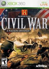 Portada de Civil War