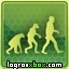 Consultar guías para el logro 'Evolución'