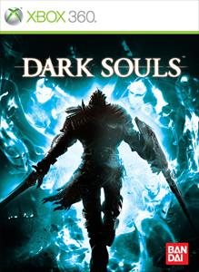 Portada de Dark Souls