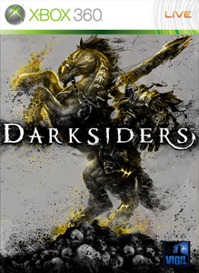 Darksiders Games With Gold de marzo