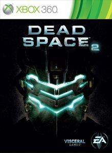 Portada de Dead Space 2
