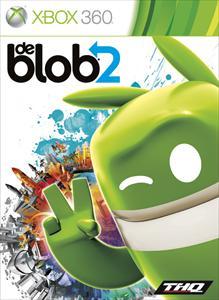 de Blob 2 Games With Gold de agosto