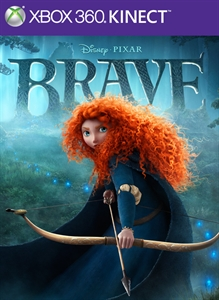 Disney·Pixar Brave Games With Gold de febrero