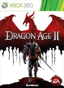 Dragon Age 2 Games With Gold de noviembre