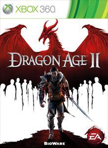 Portada de Dragon Age 2