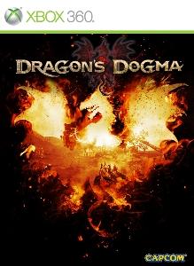 Portada de Dragon's Dogma