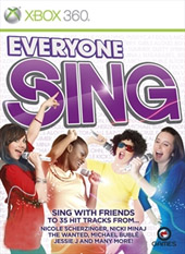 Portada de Everyone Sing
