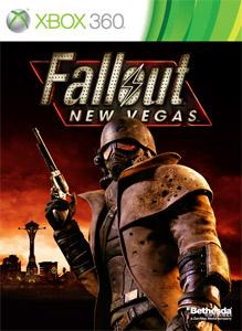 Portada de Fallout: New Vegas