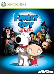 Guia De Logros De Family Guy Back To The Multiverse Xbox 360