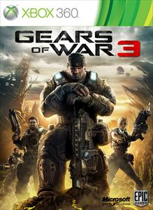 Portada de Gears of War 3