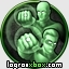 Sinergia (green-lantern)