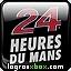 Leyenda de Le Mans (grid)